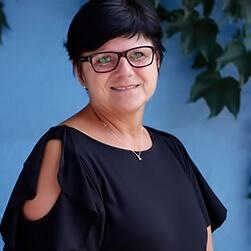 Ilona Kotinská - Tiskárna Šumperk | Reprotisk.cz